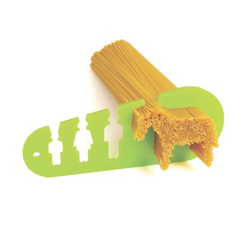 I Could Eat a Horse Spaghetti Noodle Pasta Measurer Tool