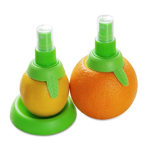 Lemon & Citrus sprayer gadget