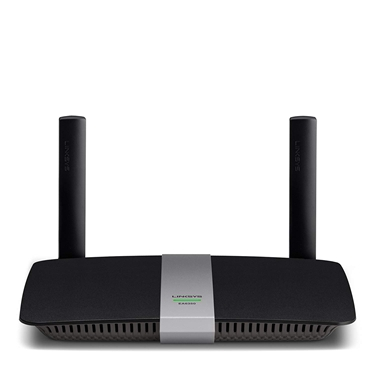 Linksys EA6350 Wi-Fi Wireless Dual-Band+ Router