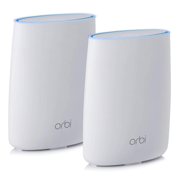 Netgear AC3000 Orbi Ultra-Performance Whole Home Mesh Wi-Fi System