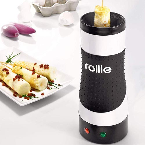 The Rollie Egg Cooker