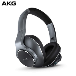 AKG N700NC Over-Ear Foldable Wireless Headphones