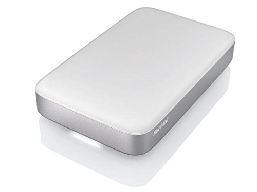 Buffalo MiniStation Thunderbolt USB 3.0 2 TB Portable Hard Drive