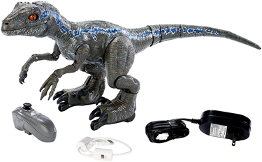 Jurassic World Alpha Training Blue Dinosaur
