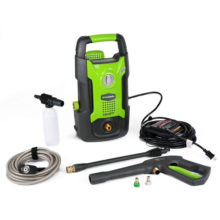 Best Electric Power Washer 2020 Top 5 Best Pressure Washers 2019   2020 [BUYER'S GUIDE]